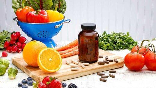 مولتی ویتامین ها شامل چه موادی هستند؟ ، خواص مولتی ویتامین چیست؟