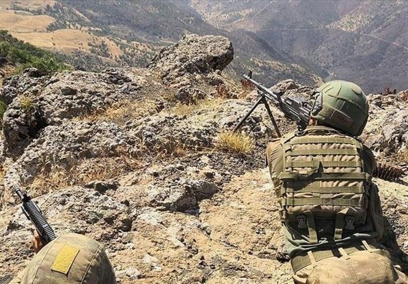 ادعای ترکیه مبنی بر دستگیری عناصر مرتبط با ارتش سوریه