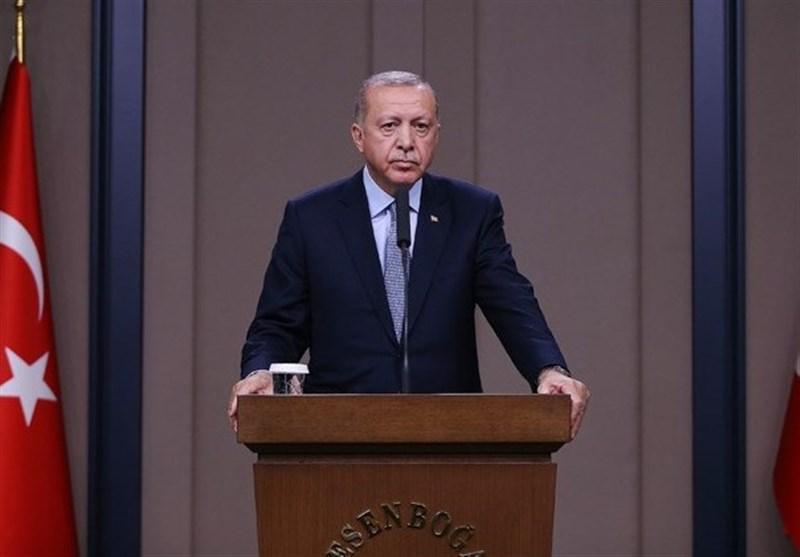 اردوغان: گشت مشترک با روسیه در شمال سوریه از جمعه آغاز می شود