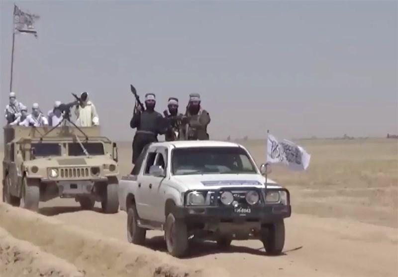 طالبان: حضور علما در نشست های سفارشی زمینه ساز تأمین منافع آمریکا است