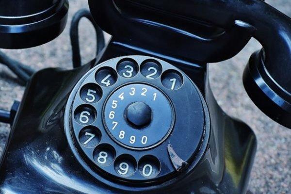 ارتباط تلفنی مشترکان 4 مرکز مخابراتی دچار اختلال می گردد