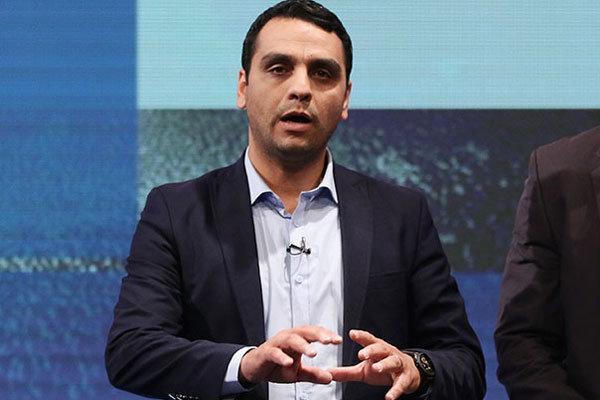 سازمان لیگ فوتبال از سعید فتاحی تقدیر کرد