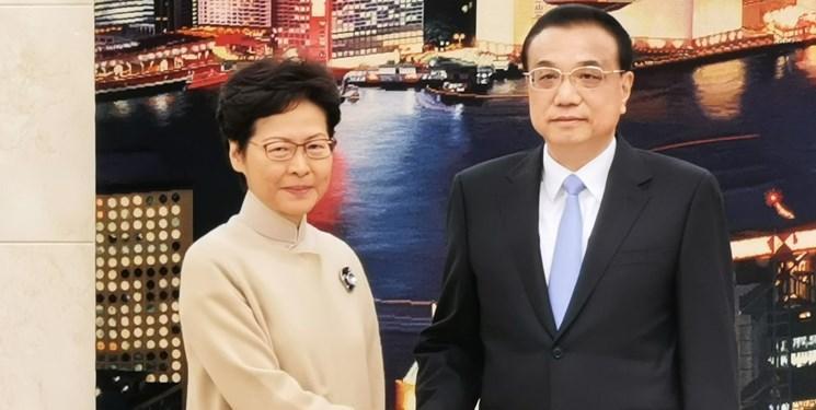 چین: هنگ کنگ هنوز از مخمصه خارج نشده، این آشوب، باید سرانجام یابد