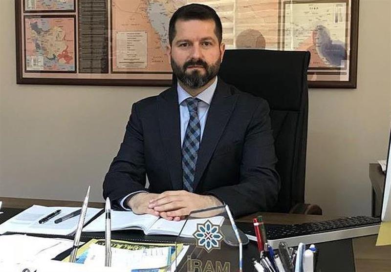 مسئول مرکز مطالعات ایرانی آنکارا: توقع زیادی از ملاقات اردوغان و ترامپ نداریم