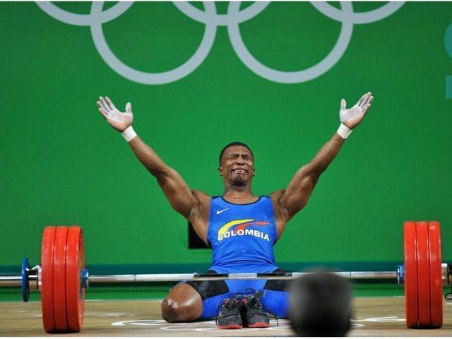 غیبت 18 مدال آور المپیک ریو در مسابقات جهانی وزنه برداری
