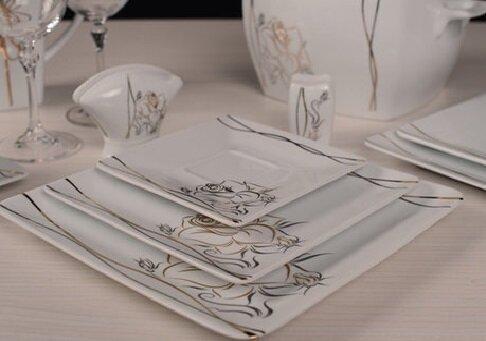 برطرف چالش ماندگاری چربی بر ظروف چینی با پوشش های نانومتری