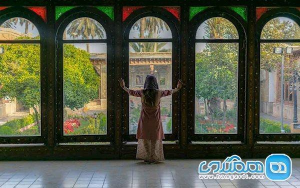 باغ زینت الملوک، میراث بانویی خیرخواه