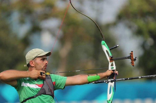 هفتمی تیروکمان در آسیا، سهمیه ایران در المپیک 2020 قطعی شد
