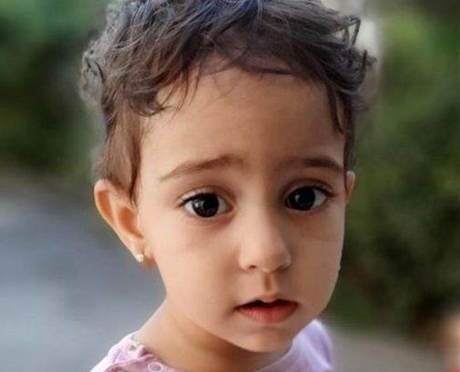 تا به امروز اثری از زهرای 2 ساله پیدا نشده است