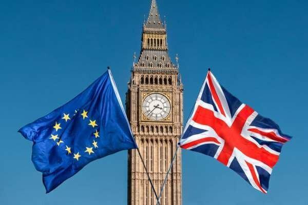 شروع گفتگوهای اتحادیه اروپا و انگلیس درباره دوران پسابرگزیت