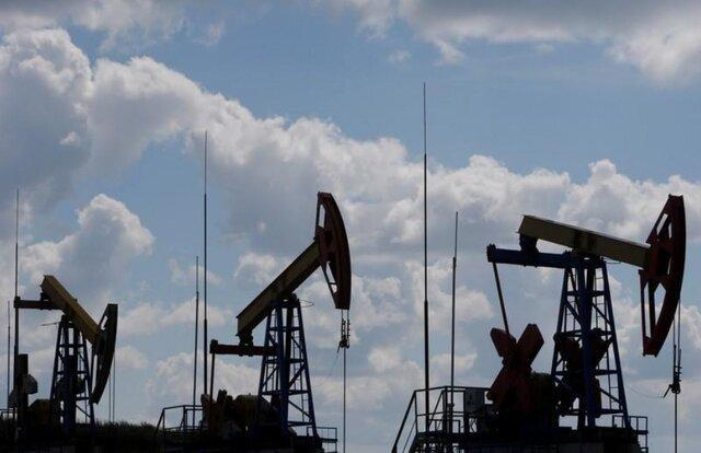 نفت در بازار جهانی گران تر شد