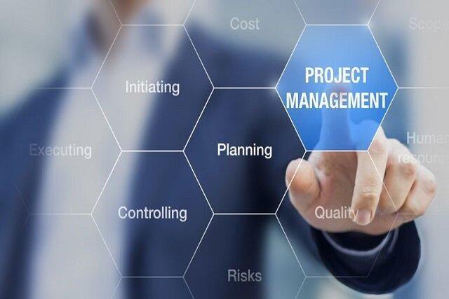 آموزش مدیریت پروژه بر اساس استاندارد PMBOK