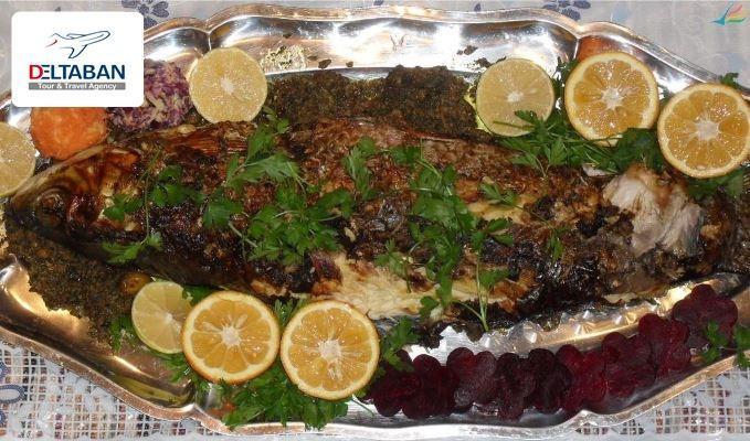 معرفی لذیذترین غذاهای مازندران و ساری