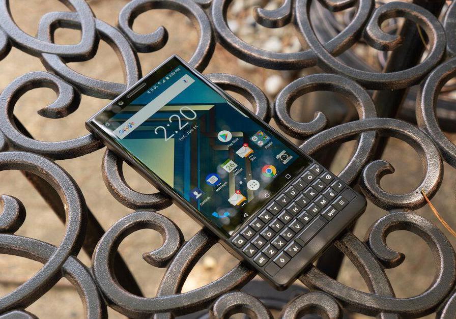 برند Blackberry به سرانجام راه خود رسید
