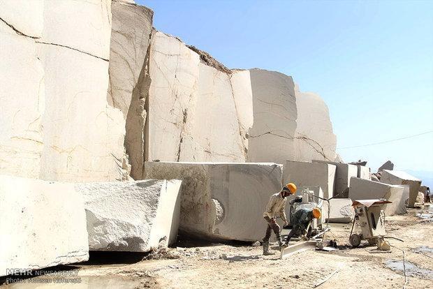 فرآوری مواد معدنی موجب تحول تأثیرگذار در اقتصاد کشور می گردد