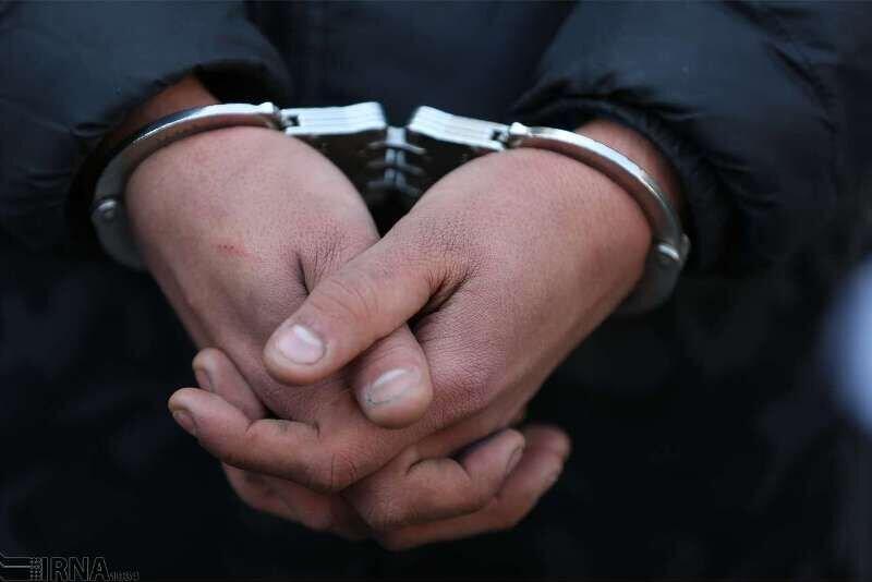 دستگیری عامل انتشار تصاویر غسالخانه آرامستان بهشت معصومه(س) قم