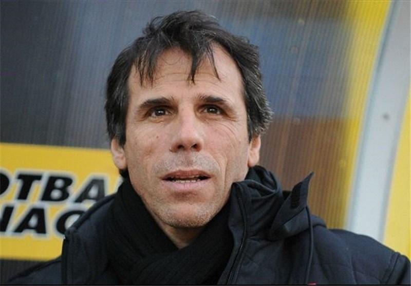 زولا: فاجعه نخواهد بود اگر ایتالیا به جام جهانی 2018 صعود نکند