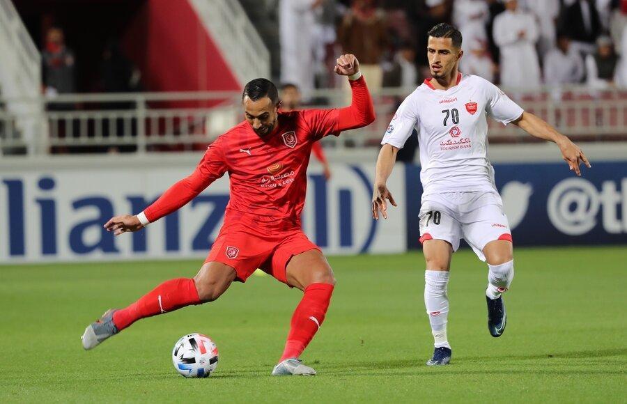خبر جدید از شکایت باشگاه پرسپولیس علیه تیم قطری؛ تبصره دردسر ساز!
