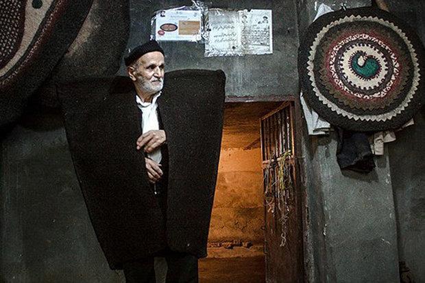 پدر نمدمالی ایران درگذشت، احداث شهرک نمدمالی درغبار وعده ها گم شد