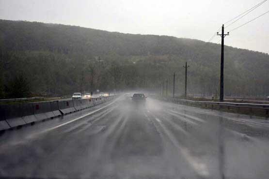 شرایط آب و هوا در 17 اسفند، ورود سامانه بارشی از شمال غرب و غرب کشور