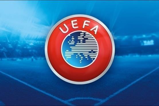 ممنوعیت شادی بعد از گل در لیگ قهرمانان اروپا برای جلوگیری از سرایت کرونا