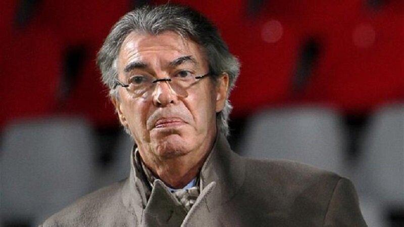 رئیس سابق اینتر میلان برای مبارزه با کرونا دست به جیب شد
