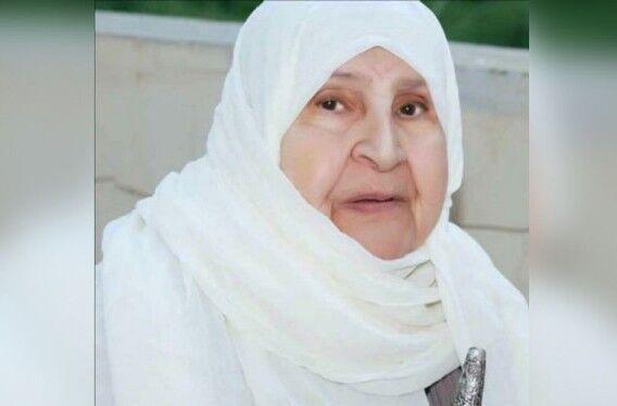 خبرنگاران درگذشت مادر همسر دبیر کل حزب الله لبنان