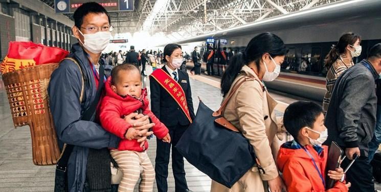 محدودیت جابجایی در هوبی چین با کاهش موارد ابتلا به کرونا لغو می شود