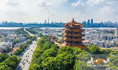 آشنایی با شهر ووهان چین، عکس