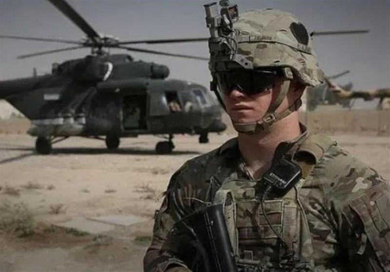 تکمیلی، کشته شدن یک افسر تروریست آمریکایی در شرق سوریه