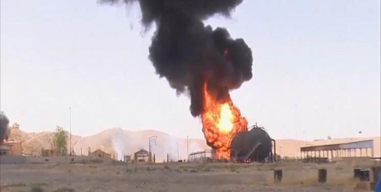 رسانه ها از وقوع انفجار در تکریت عراق خبر دادند