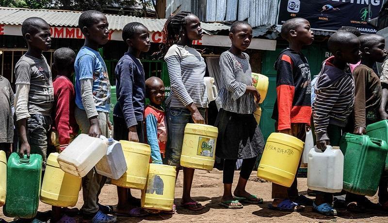 کرونا نیم میلیارد نفر دیگر را زیر خط فقر می برد