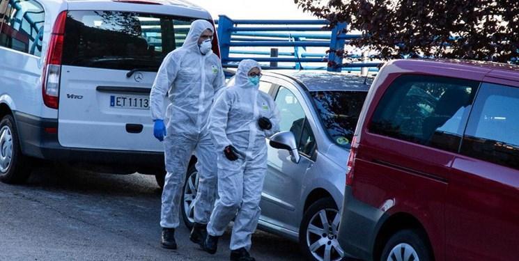 کرونا، تداوم افزایش مبتلایان و تلفات در بلژیک، سوئیس و اسپانیا