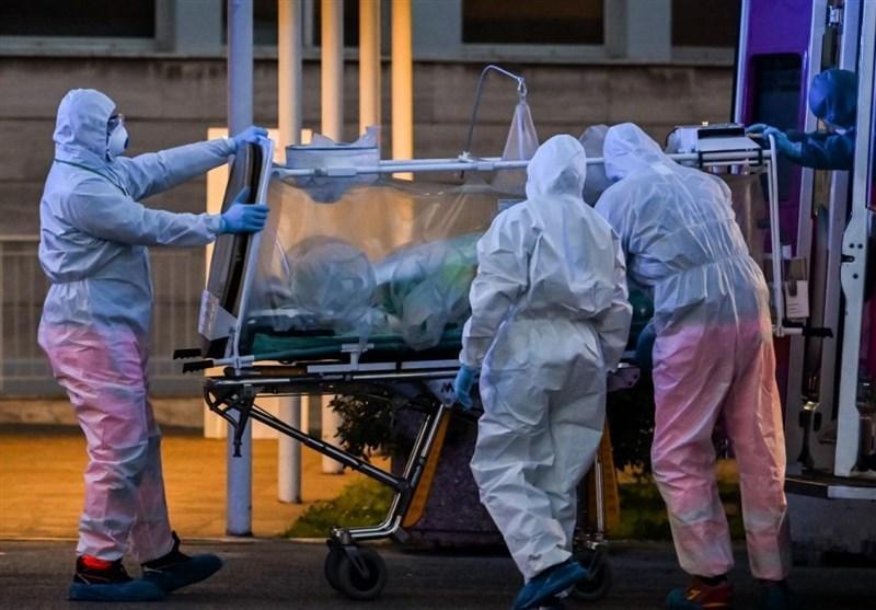 شمار قربانیان کرونا در انگلیس از 12 هزار نفر فراتر رفت