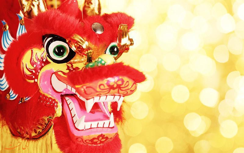 همه فستیوال های هنگ کنگ در یک سال