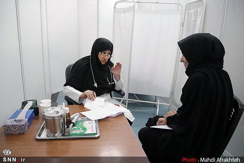 ویژه برنامه های هفته سلامت دانشگاه تهران اعلام شد