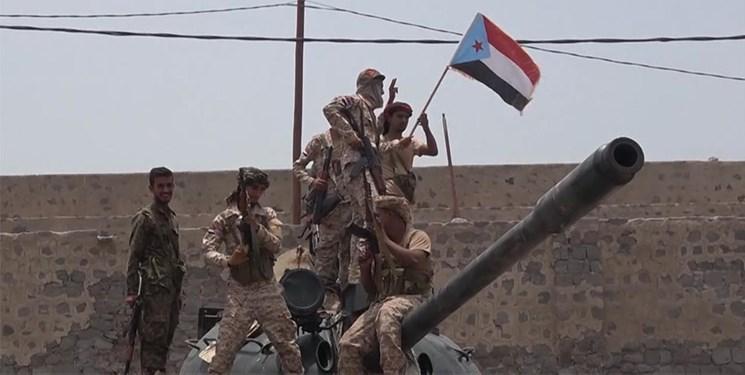 حمله متحدان امارات به دولت هادی در جزیره جنوبی یمن