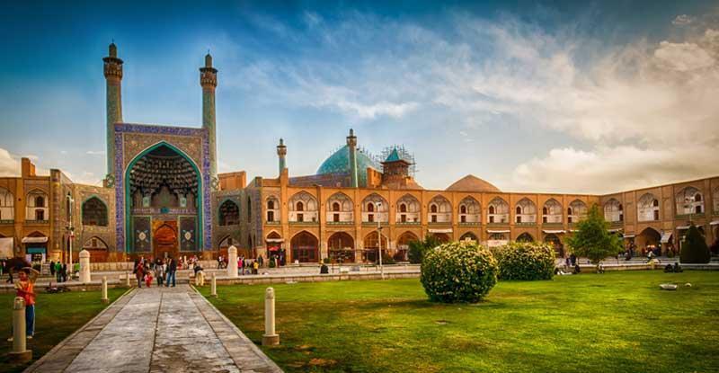 دورهمی خواهر خوانده ها در برنامه صد جهان در اصفهان