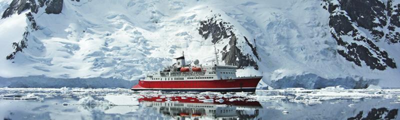 چگونه با کشتی سفر ارزانی به قطب جنوب داشته باشیم؟