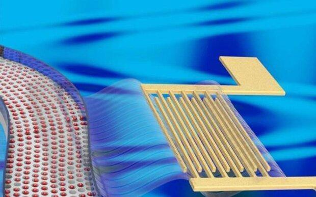 ساخت ابزاری که با صوت نانوذرات را مرتب می کند