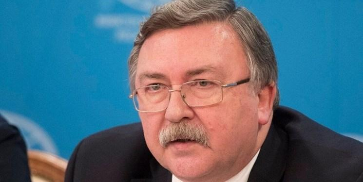 روسیه: مکانیسم حل اختلاف در برجام فاقد رویه های روشن است
