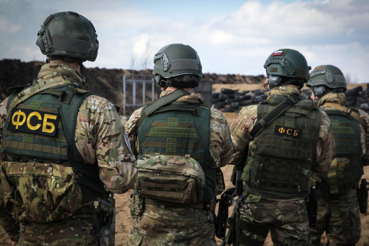 خبرنگاران چهار داعشی در روسیه کشته شدند