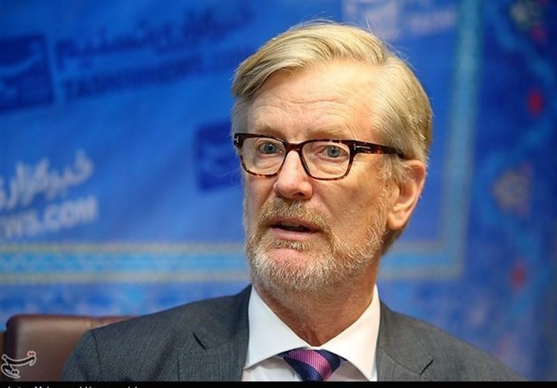 مصاحبه، مدیر موسسه بین المللی تحقیقات صلح: بیماری های واگیردار بیشتری مثل کرونا در راه است