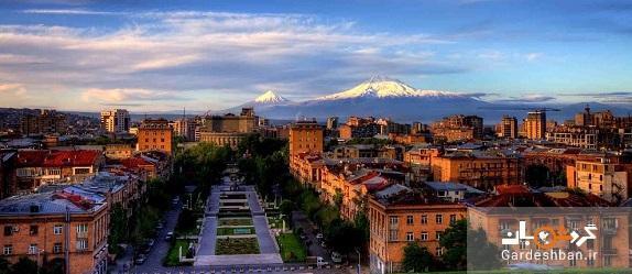 راهنمای سفر به ایروان، صفر تا صد سفر به ایروان