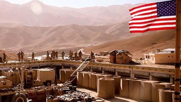 آمریکا رسما پایگاه التاجی را به عراق تحویل داد