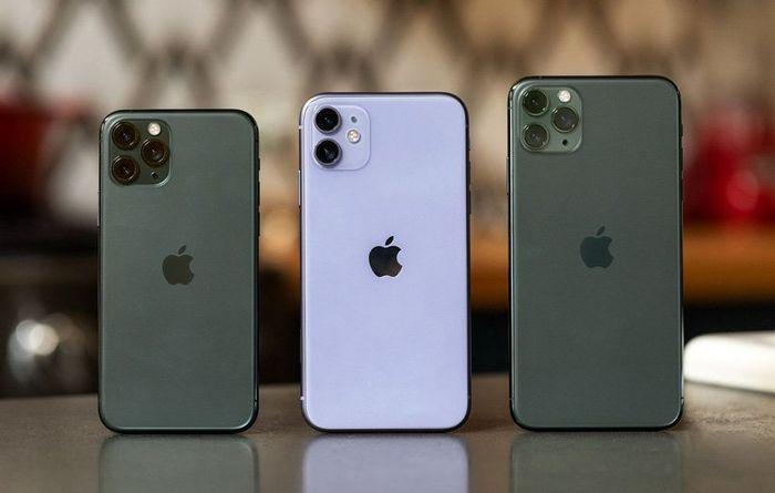 قیمت انواع گوشی موبایل، امروز 4 شهریور 99