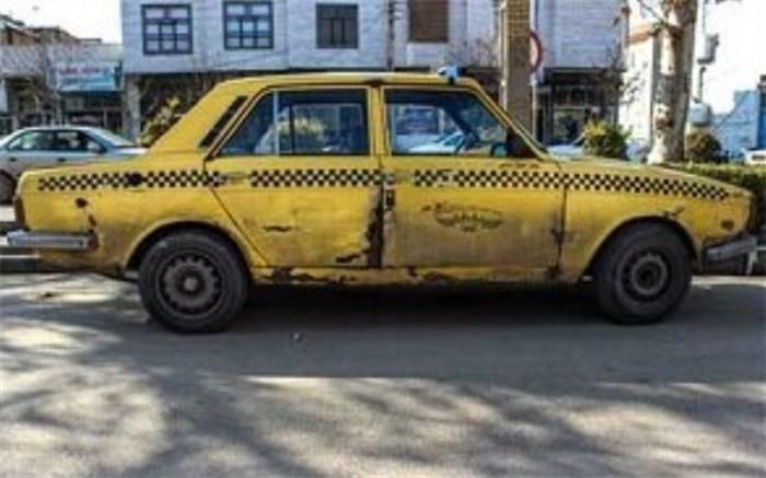 مالکان تاکسی های فرسوده تهران برای نوسازی تاکسی خود ثبت نام نمایند