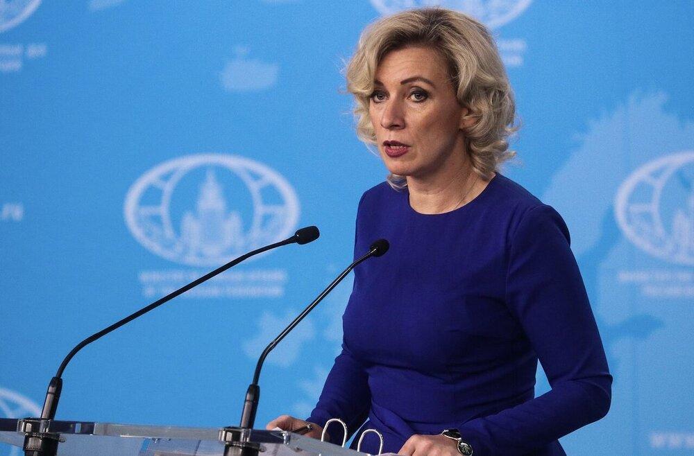 مسکو به ضرب و جرح خبرنگاران روسیه در آمریکا واکنش نشان داد