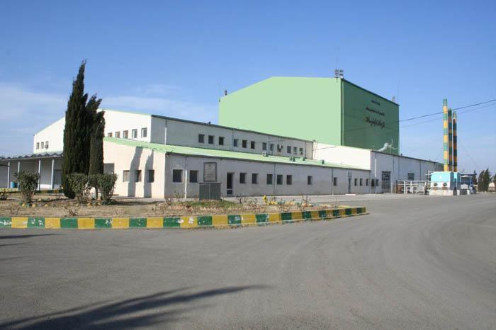 نیروی انتظامی از تجمع دانشجویان در شرکت کشت و صنعت مغان ممانعت کرد