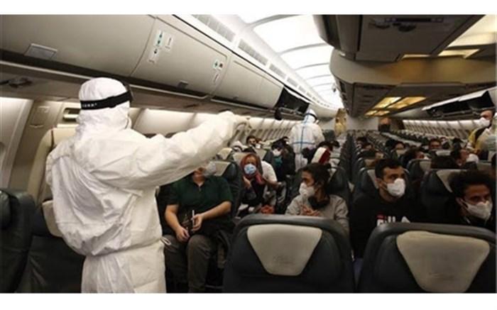 ممنوعیت جابجایی مسافران بدون دریافت تست کرونا از 28 آبان